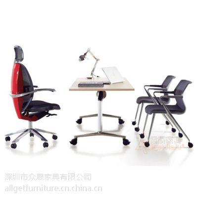 众晟折叠桌,铝合金折叠桌,办公桌椅ZS-FT-001