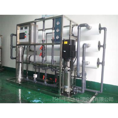上海水处理设备,医药用水净化,医疗器械冲洗,浙江行业用水设备