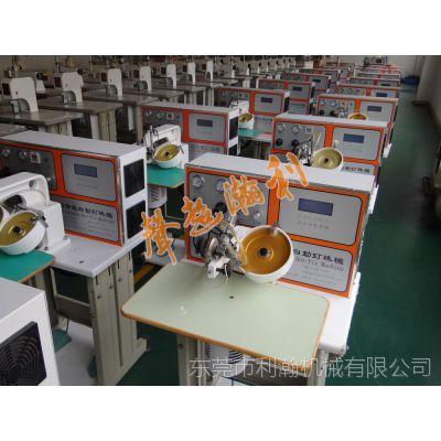 东莞超声波专业织带烫钻机 服装烫钻机,排图烫钻机机械厂家