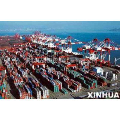供应防霉剂除锈剂出口抗菌剂化工品海运