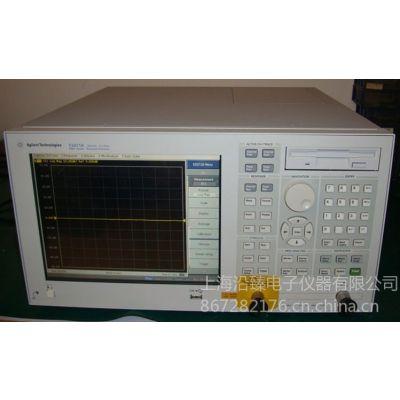 供应安捷伦E5071B网络分析仪E5071B维修、销售与租赁及回收