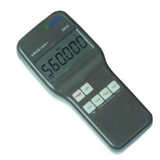 供应宇电AI-5600高精度手持测量显示仪