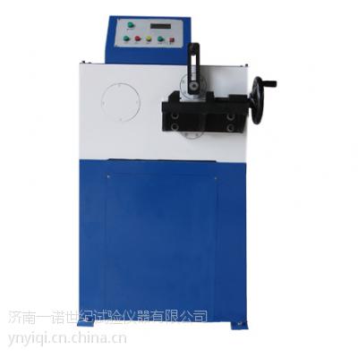 金属薄板或薄带反复弯曲试验机制造研发公司