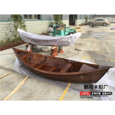 仿旧欧式木船/景观装饰木船/花盆种花船/服务类船