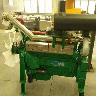 潍柴4102柴油机气缸盖总成汽缸垫厂家