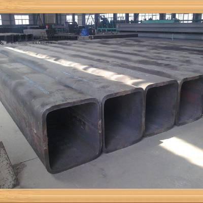 供应临沂Q345B方管q345e无缝钢管