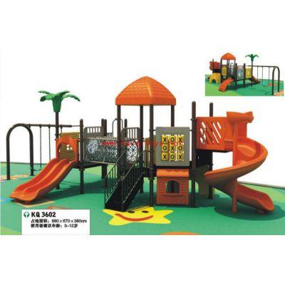 供应大型玩具滑滑梯厂家直销——价格优惠,材质可靠