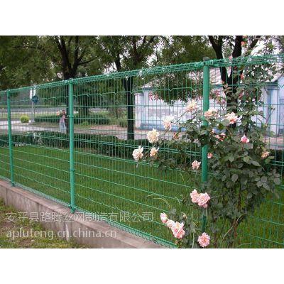 浙江花圃圈地围栏网,花园铁丝网批发零售价格,花园围栏网***专业生产厂家,喷塑浸塑护栏网格