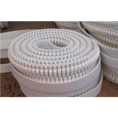 专业定做砖机输送带25-TG10/K13-3900 3PU聚氨酯同步带