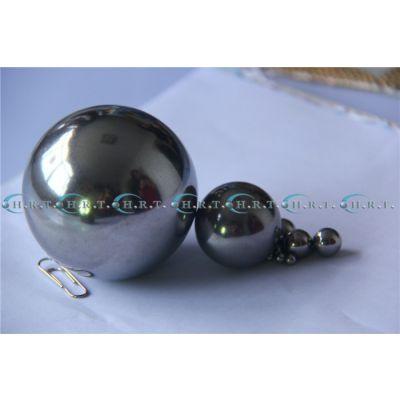AISI 440C不锈钢球0.5-50.8mmG10级高精度符合国际标准ISO-9001认证