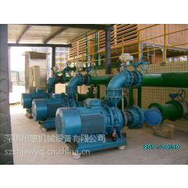 深圳龙岗比亚迪水循环冷却水塔