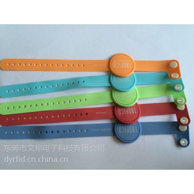 供应厂家特价销售RFID母婴腕带/医疗腕带/PVC软胶腕带/智能腕带