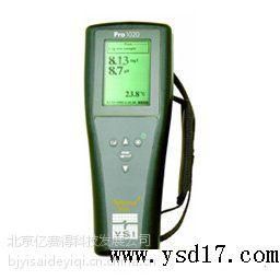 供应YSI Pro2030多参数水质分析仪