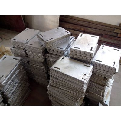 耀荣 生产Q235镀锌预埋件、焊爪埋件、非标预埋件,角码来图定制