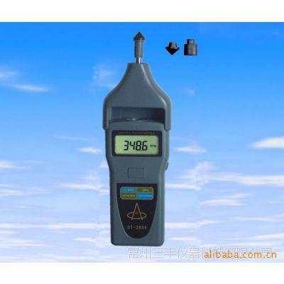 光电接触转速表DT-2856 一级代理