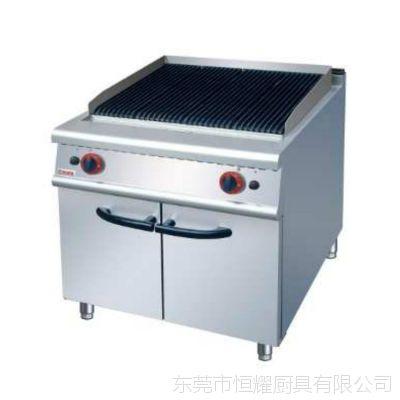 佳斯特JZH-TH 电烧烤炉连柜座 电加热烤肉炉 无烟烧烤炉 商用厨具