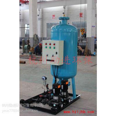 落地式膨胀水箱厂家价格、技术选型