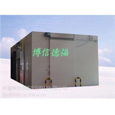 新疆博信德福专业冷库工程 冷库安装 冷库门 冷库板