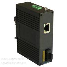 信易达IECom 211 一光一电工业交换机