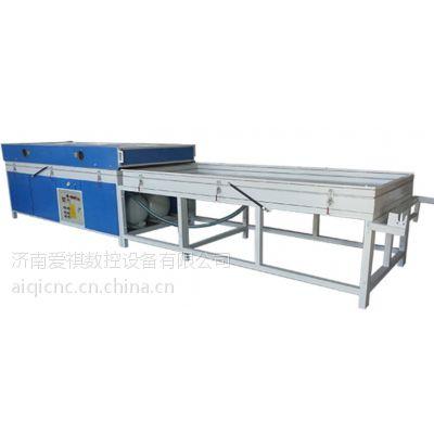 供应门板吸塑机移门软包机移门皮革成型机包覆机覆膜机