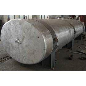 供应江南反应锅厂供应 螺旋板式换热器