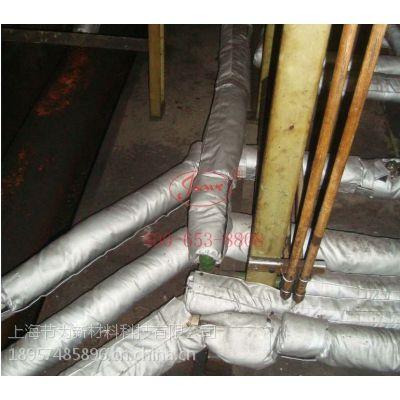 供应节能硫化机保温工程