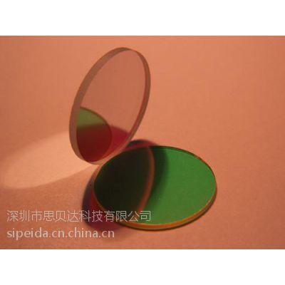 思贝达科技供应红外油墨识别808nm窄带滤光片