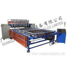 供应火龙丝网焊机DNW-100KVA驱动形式气动