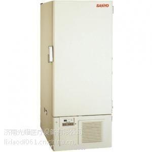 进口松下(SANYO/三洋)超低温冰箱MDF-U3386S