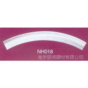 银虎牌高档石膏线条 弧线  专业生产 安装 厂家批发 出口