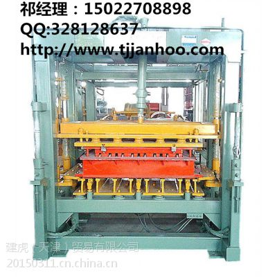 新疆砂加气砖设备/蒸压灰沙砖机/粉煤灰蒸压砖机/煤矸石砖机