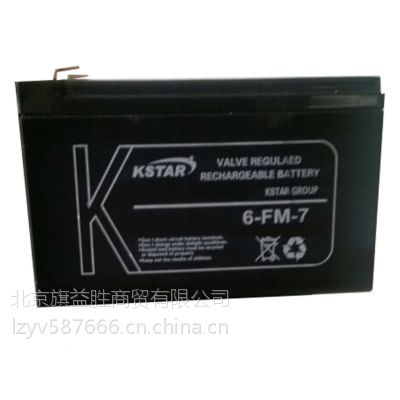 科士达蓄电池6-FM-7AH报价