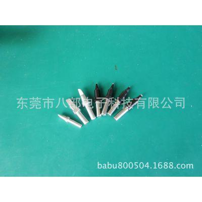 华唯厂家供应焊锡机专用烙铁头/多样式烙铁咀 无铅烙铁头