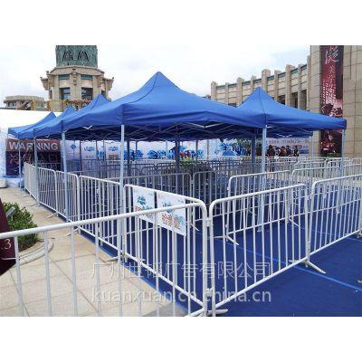 活动围栏出租 铁马出租租赁 栅栏围栏 不锈钢护栏 活动铁马