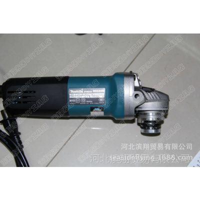 批发供应正品牧田9553HN角磨机 打磨机 磨光机打光角磨机电动工具