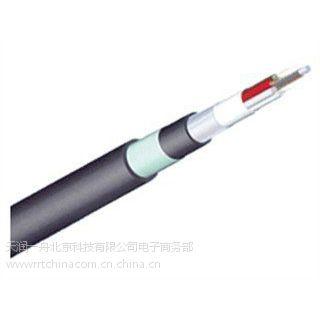 供应北京正规生产厂直销广东6芯多模光缆GYTA-6A1b参数报价