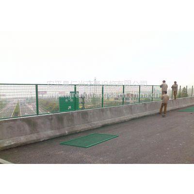 安平仁光供应低碳钢丝、钢管桥梁防抛网
