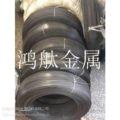 不锈钢扁线 供应优质202不锈钢扁线 碳钢线
