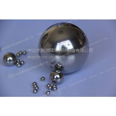 精密微型钢球轴承电子用440C不锈钢球直径2mm厂家直销