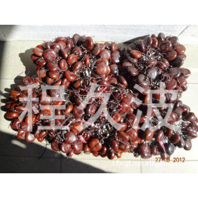 供应平安豆 厂家批发 价格***低 罗汉豆 平安豆挂件