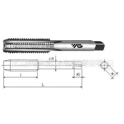 供应T7099手用丝锥(一套3支)