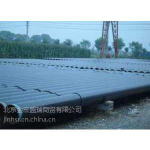供应聚氨酯发泡保温钢管厂家