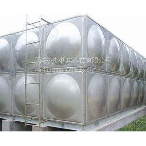 襄垣不锈钢水箱厂 襄垣不锈钢水箱加工厂 RJ-L19