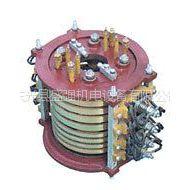 供应【热销电机配件】厂家直销各种集电环、换向器、刷架等电机配件
