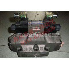 供应台湾油研YUKEN电液换向阀DSHG-04-3c6-D24-N1-50江苏总代理