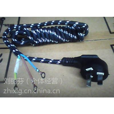 供应红心牌YK3-50D干式电烫斗配件-手柄