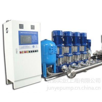 供应XWG型无负压变频供水设备