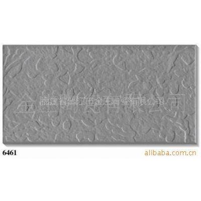 【2012品牌供应商】金庄牌 平面外墙通体砖 瓷化度高色泽匀称