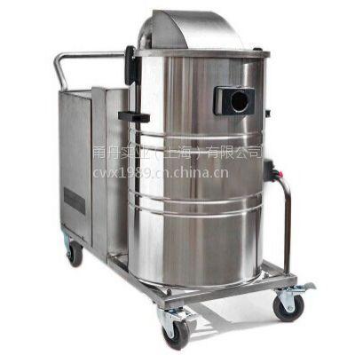 YZ-4080GW依晨耐高温工业吸尘器|13816327351