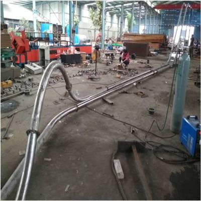 垂直使用GL输送机 粉状物料输送机设备 按需加工定制